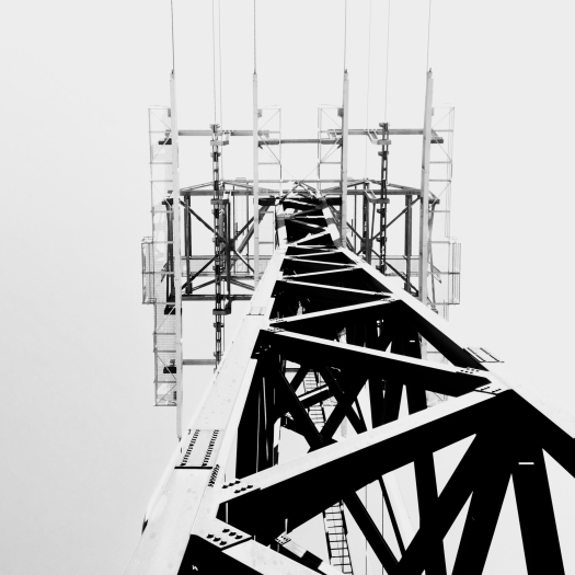 Power Lines/Perspective
